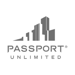Passport Unlimited Logo